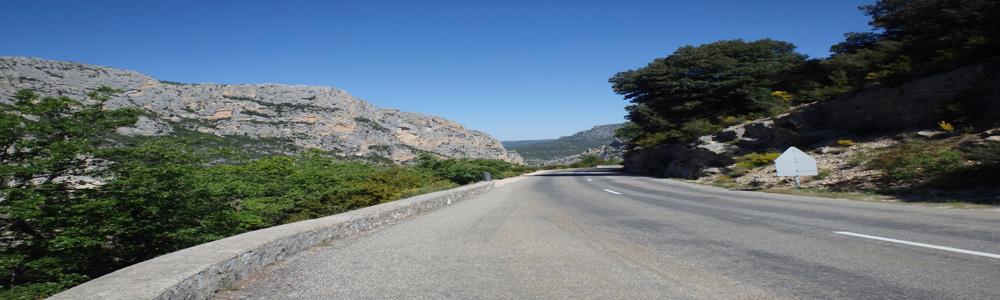 Mein Radreiseblog